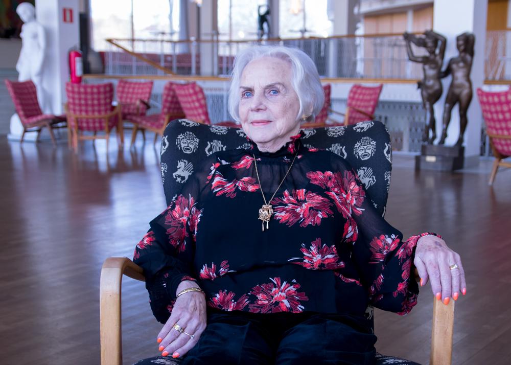 Elly Berggren