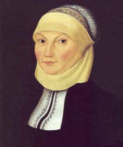 Katarina von Bora