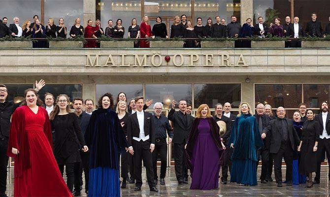 Malmö Operakör