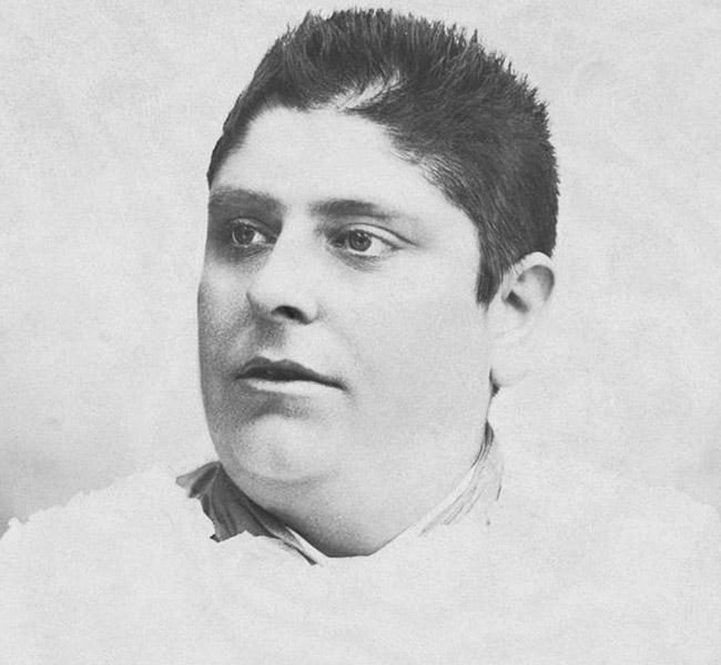 Alessendro Moreschi