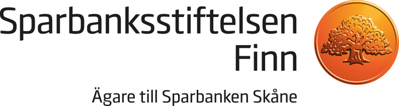 Logga sparbanksstiftelsen finn