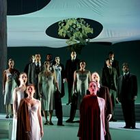 Malmö Operakör i La sonnambula