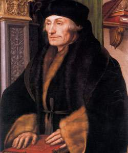 Erasmus av Rotterdam