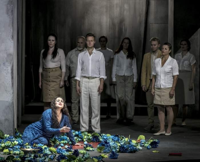 Lakmé, Malmö Operakör