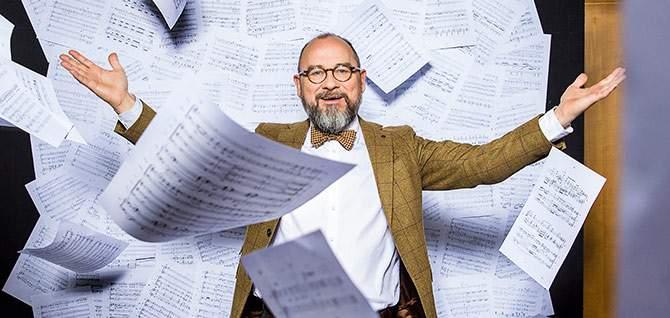 Michael Bojesen