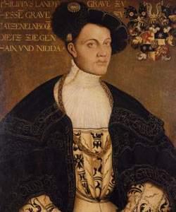 Philip von Hessen