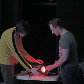 AKT Ljusworkshop