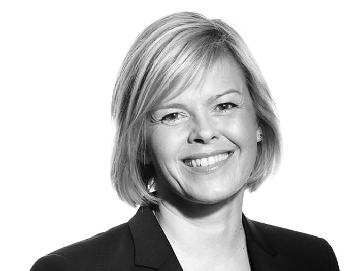 Elisabeth Boström