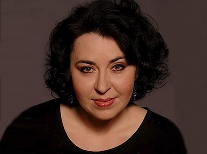 Ewa Wolak