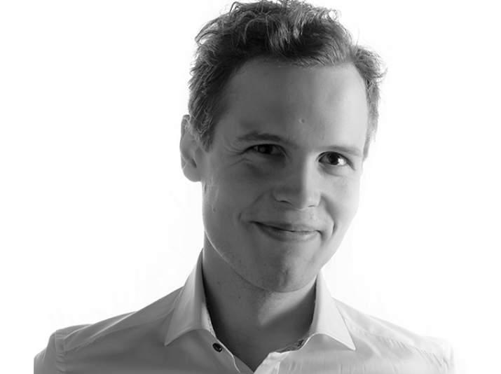Fabian Duberg