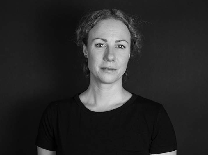 Jenny Holmgren Malmö Opera