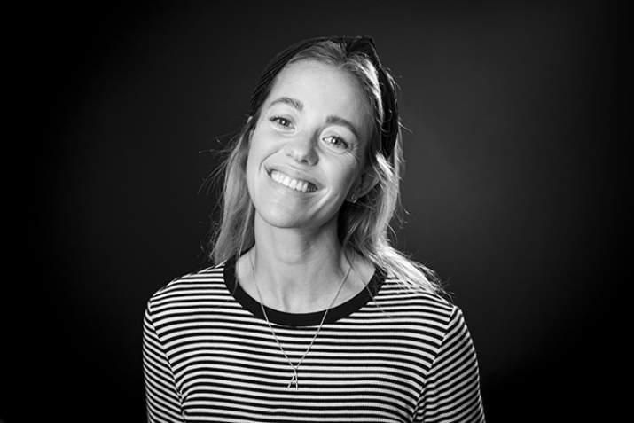 Annie Fredriksson