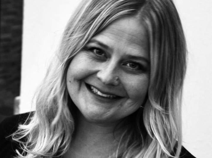 Elinor Fryklund