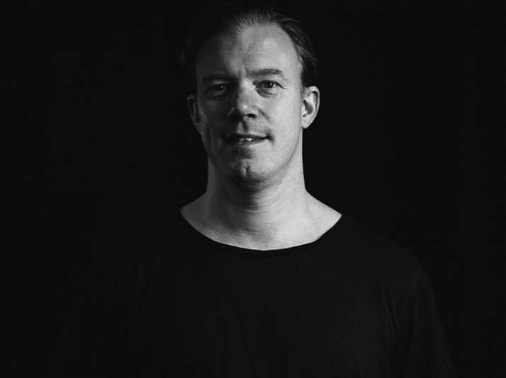 Jon Lundberg