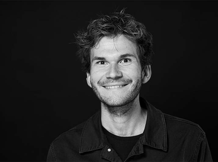 Mathias Hersland