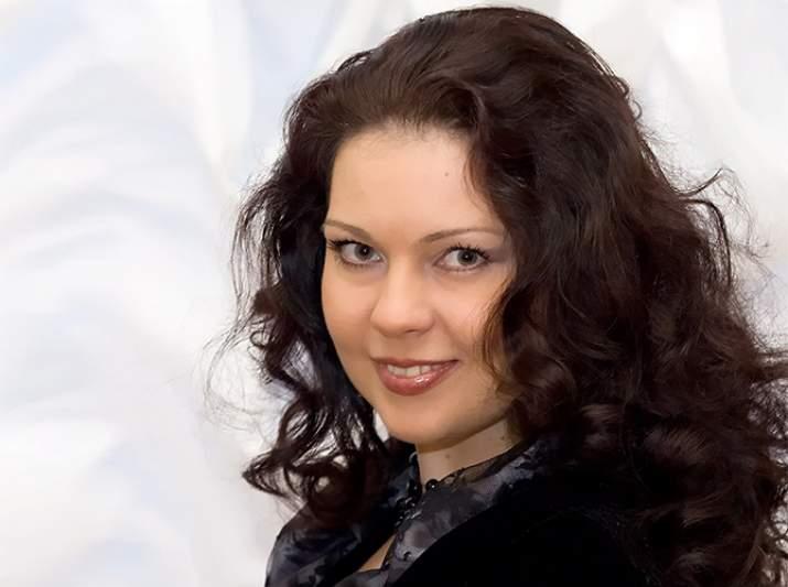 Oksana Kramareva