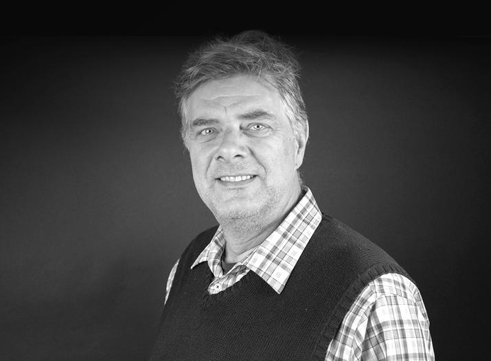 Reinhard Hagen