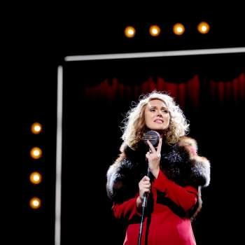 Funny Girl Sanna Nielsen