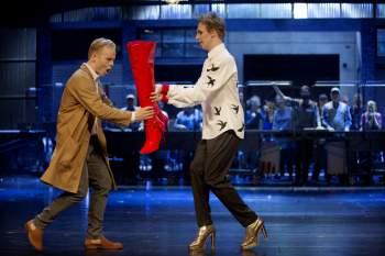 Kinky Boots på Malmö Opera