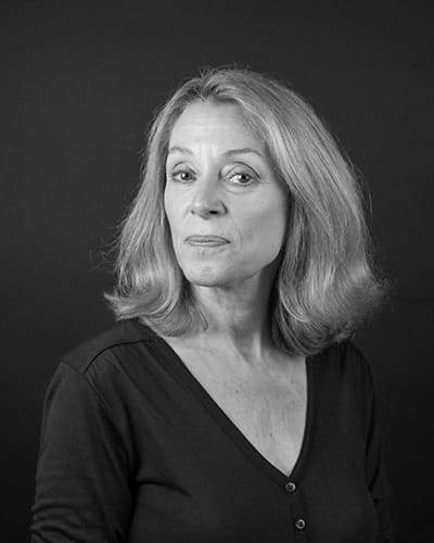 Lynne Hockney intervju