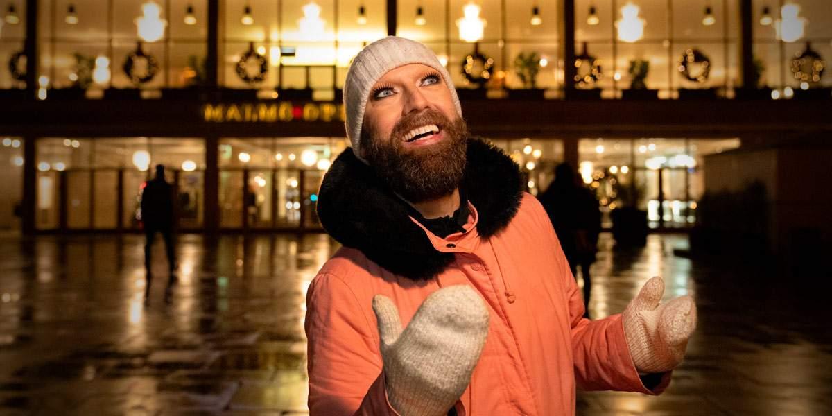 Rickard Söderberg Jul på operan