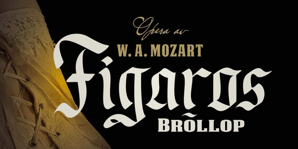Figaros bröllop