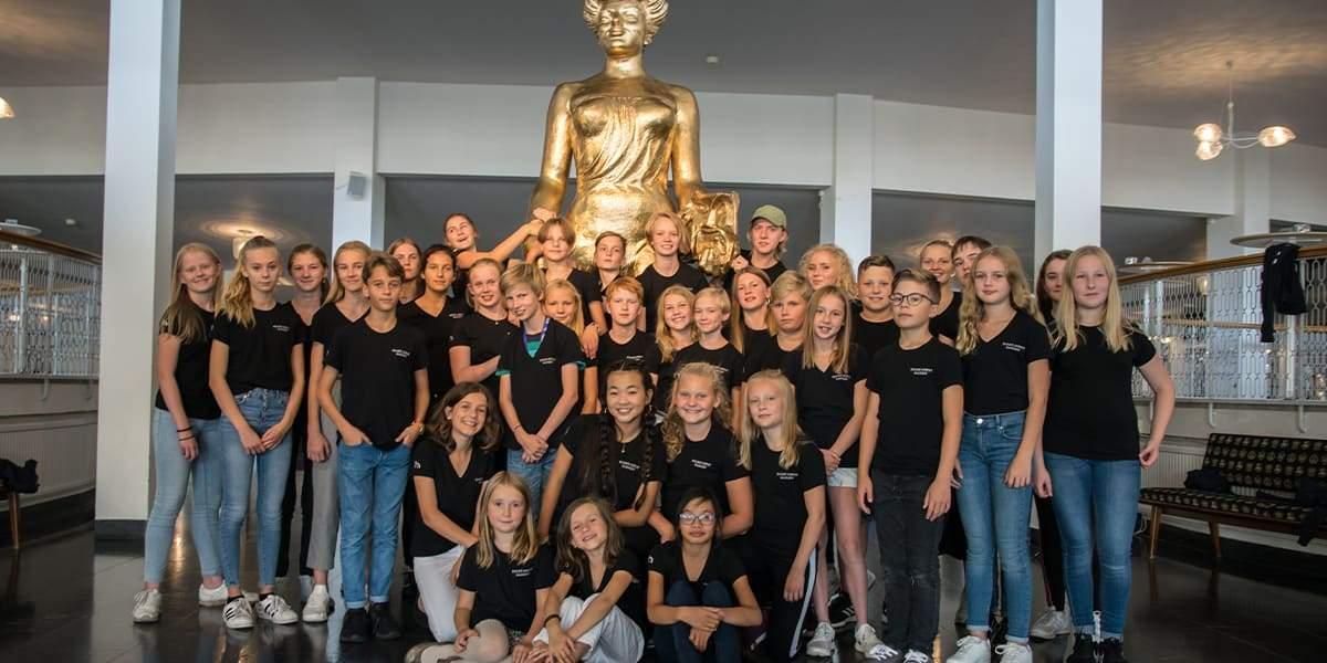 Barnkören Malmö Opera