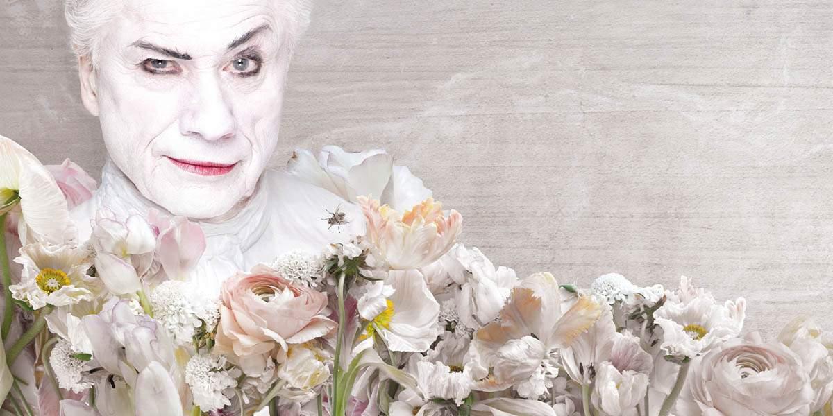Orfeus i underjorden på Malmö opera
